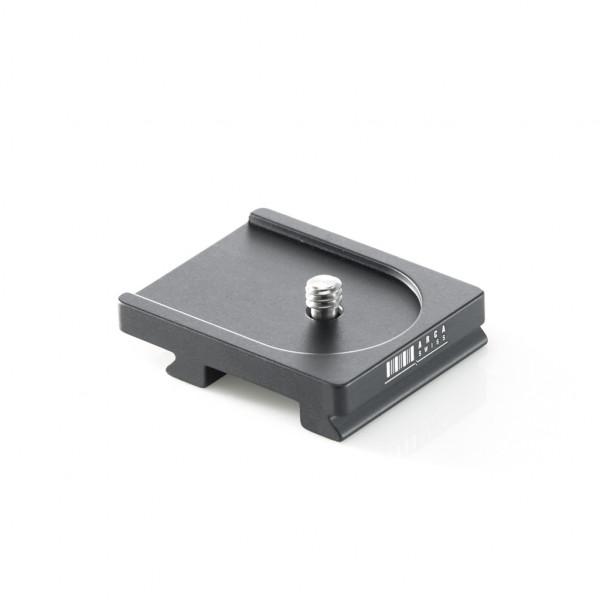 Kameraplatte Leica M2 -> M7 1/4