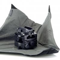 Tenba Protective Wrap 16-Zoll - Black