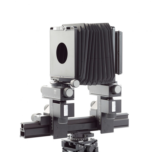 "M-Monolith 4x5"", orbix micrometric"
